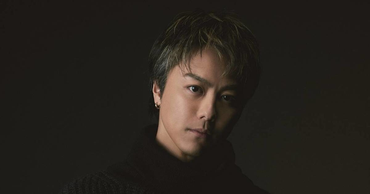 """Photo of EXILE TAKAHIRO releases unreleased songs for free """"Wishing you a day to smile with everyone"""""""