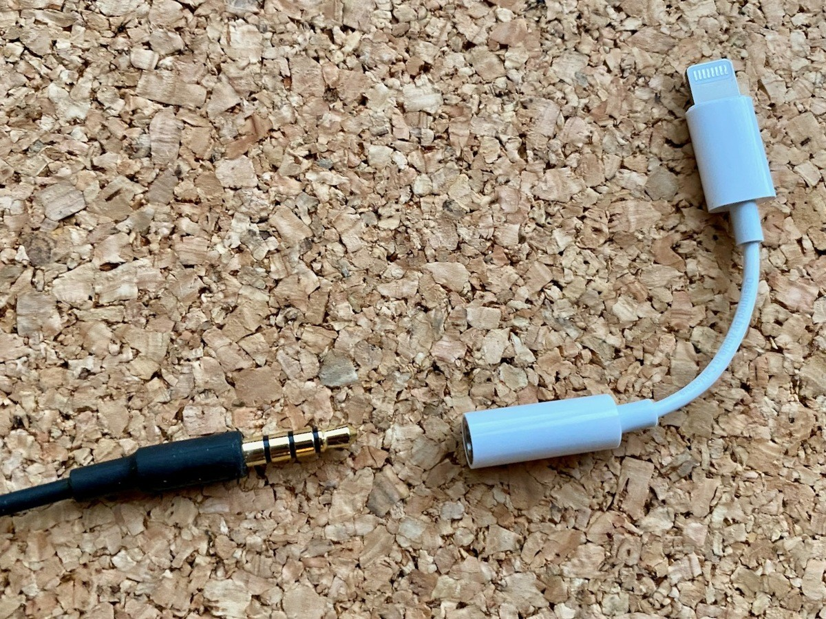 Photo of Can I use the earphone conversion adapter that comes with the previous iPhone, 11? Is there any advantage?-Why can't I hear the iPhone now?