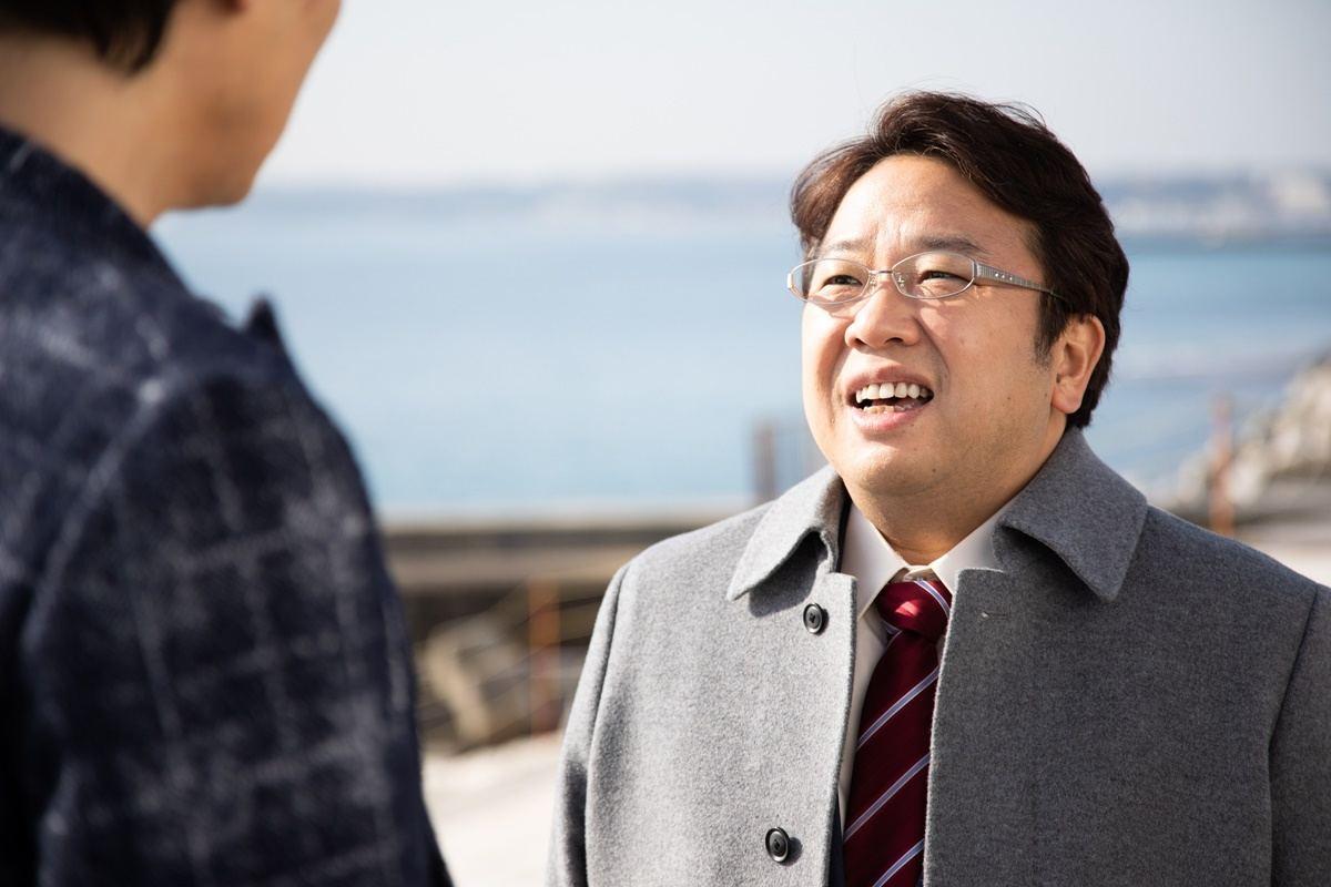 天野ひろゆき、ウド鈴木はドラマ共演NG!?「キャイ~ン感がハンパない ...