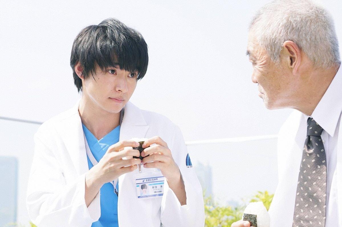 湊(山崎賢人)を虐待していた父が…『グッド・ドクター』第6話 | マイ ...