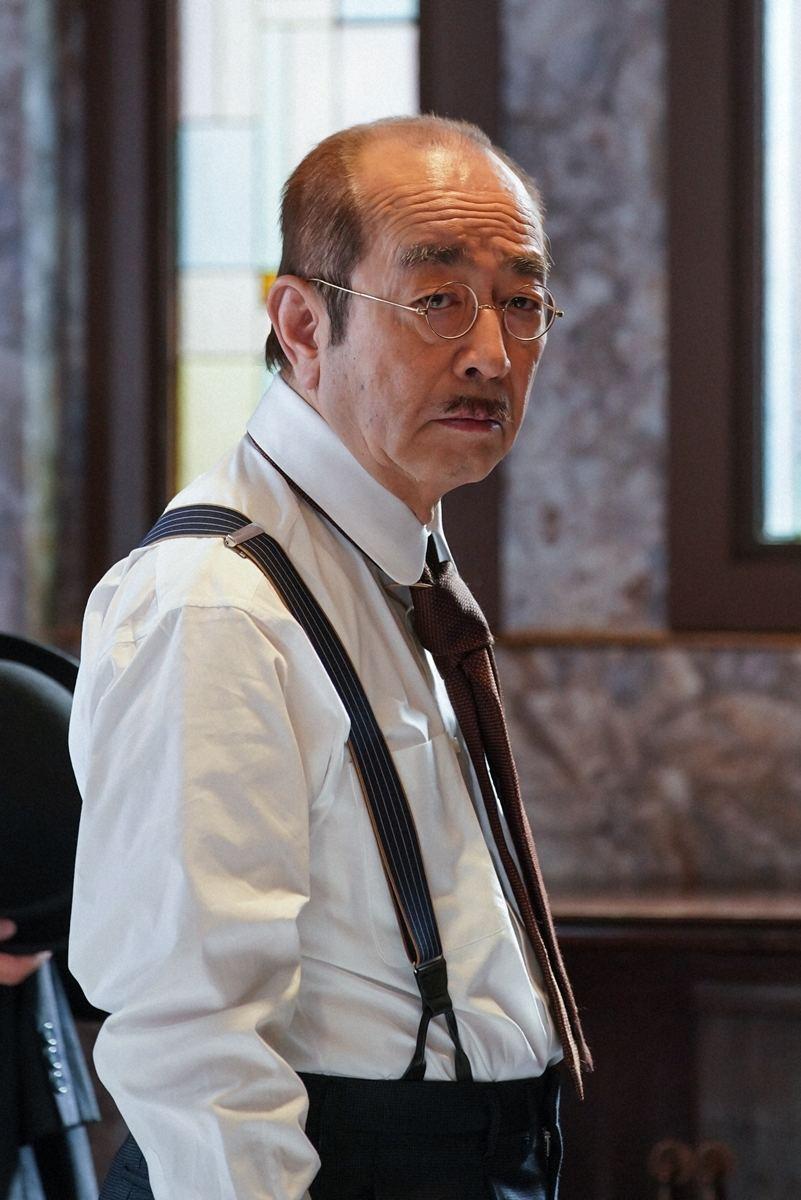 先生 小山田