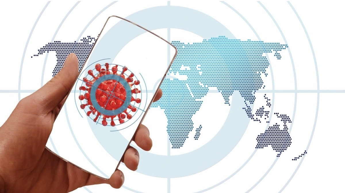 Photo of The global epidemic of the new coronavirus shrinks the smartphone market by 13%