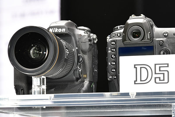 Photo of Nikon is a challenge for fans, can you tell which camera by shutter sound?