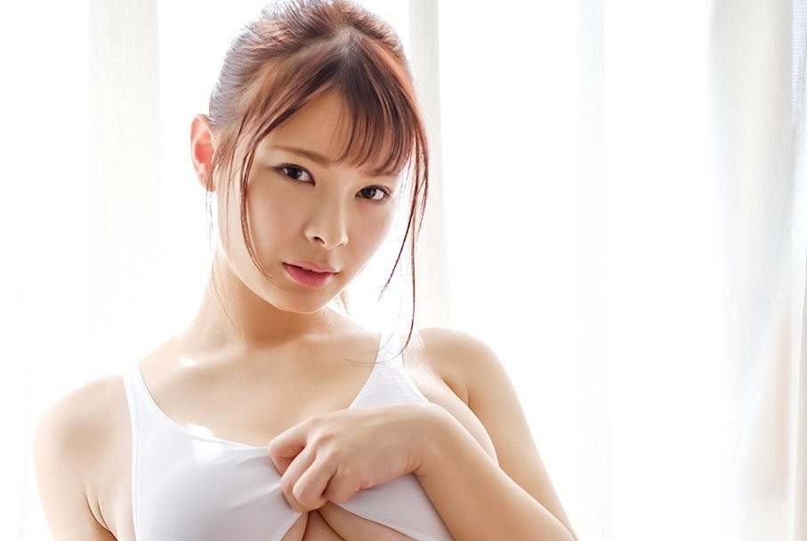 Photo of Yuko Haruno turns into an adult woman and has a sexy appeal