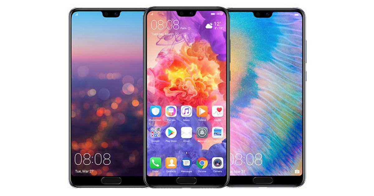 "Photo of Huawei ""Mate 10 Pro"" ""P20"", Android 10, EMUI10"
