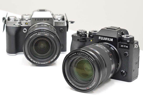 "Photo of Fuji's mirrorless ""X / GFX"" has also become a webcam, and software for Windows is provided free of charge"