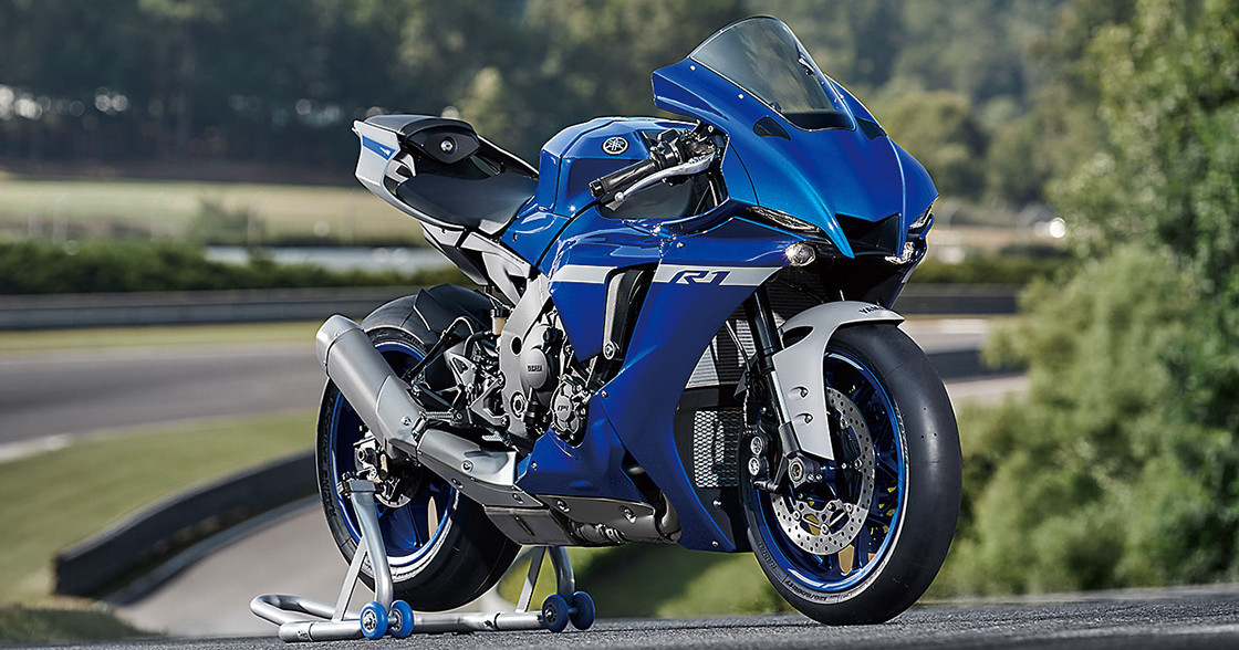 """Photo of Introducing the best of technology! Yamaha releases the super sports """"YZF-R1 / R1M"""""""