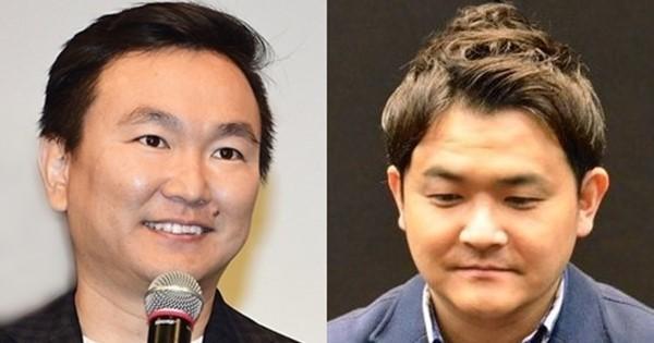 """Photo of Kamaichi Yamauchi confessed why he ignored Chidori Nobu's """"rice ball baton"""""""