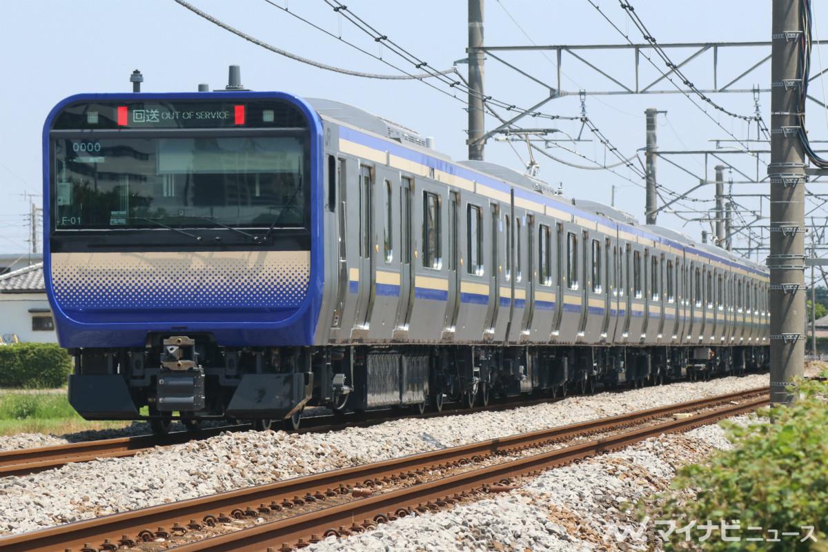 運用 横須賀 線 横須賀 線