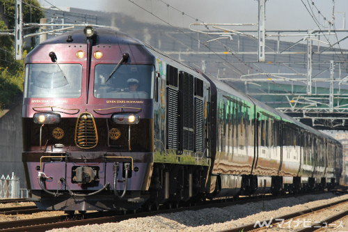 JR九州、特急列車は6/19から通常運行 - 「ななつ星」7/14運行再開 ...