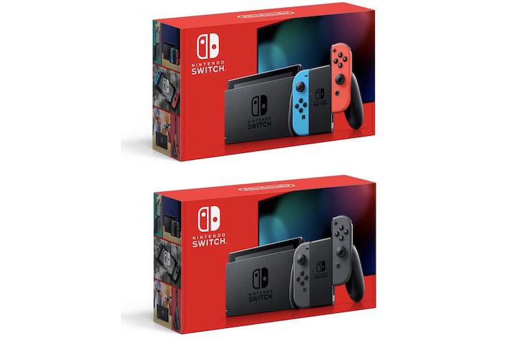 ヨドバシ カメラ ニンテンドー スイッチ 抽選 ヨドバシカメラが「Nintendo Switch」の抽選販売を開始。申し込みは5月19日まで