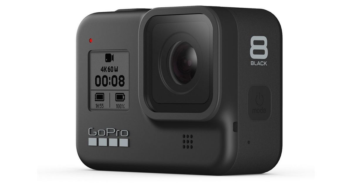 "Photo of ""GoPro Labs"" that you can try experimental features with GoPro HERO8 Black"