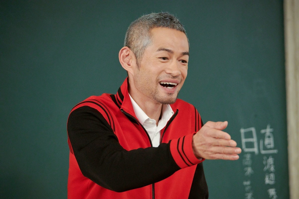 "Photo of Dr. Ichiro, a student suddenly soared on YouTube ""Have you ate overdone?"""