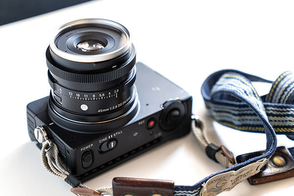 "Photo of ""SIGMA fp"" latest firmware release, many improvements including cinemagraph support"