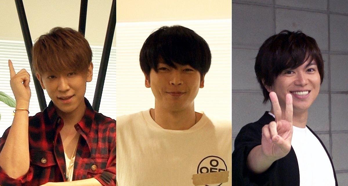 Newsは今 Waになろう 小山 増田 加藤の3人で Mステ 出演 マイナビニュース