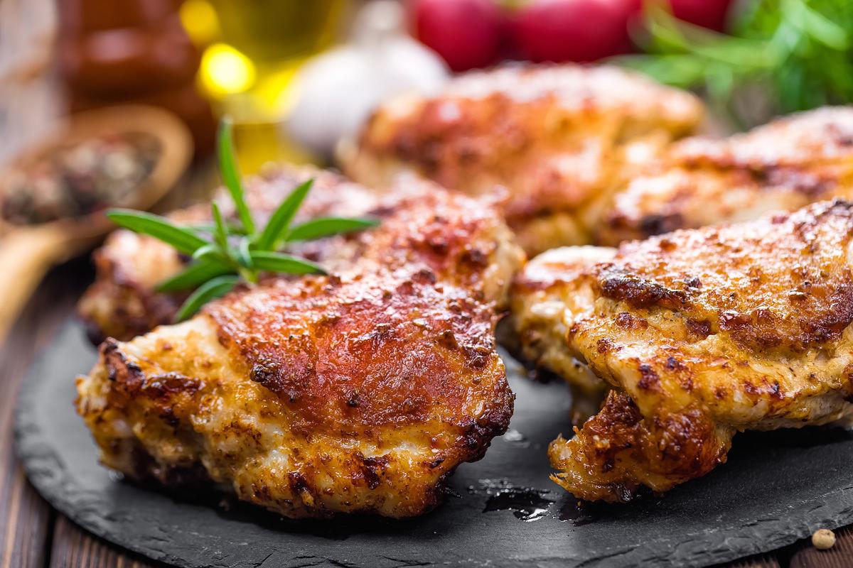 レシピ 鳥 もも肉