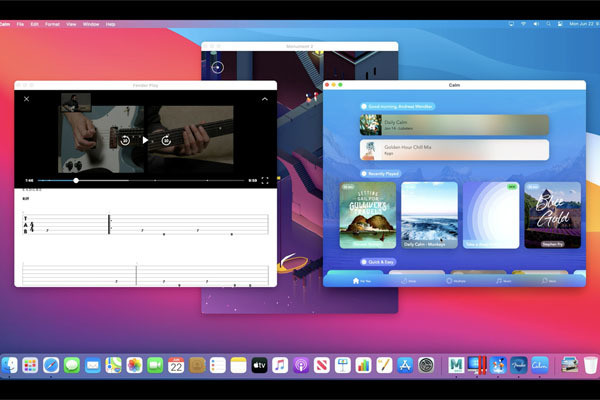 Photo of What does the next Mac do with iPhone apps?– Why I can't hear more about iPhone