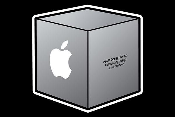 "Photo of Apple announces ""Apple Design Award"", 8 original works selected"