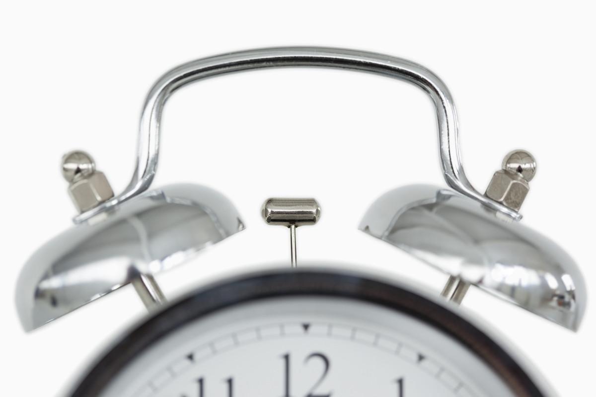 時計 おすすめ 目覚まし