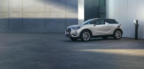 """Photo of """"Electrical Revolution""""! The birth of the luxury compact SUV """"DS 3 CROSSBACK E-TENSE"""""""