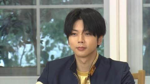 News増田貴久 ストレス溜まってない 発言後に絶叫 大暴走 マイナビニュース