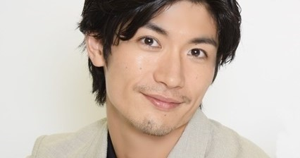 """Photo of A site that will keep a message for Haruma Miura """"I will inform you next week"""""""