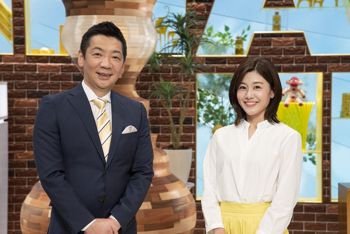 女子 アナ テレビ 読売