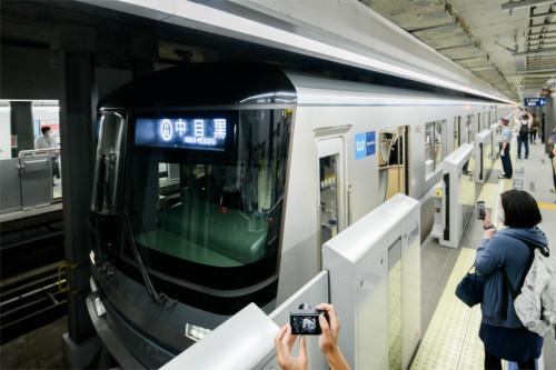 駅 ヒルズ 線 日比谷 虎ノ門