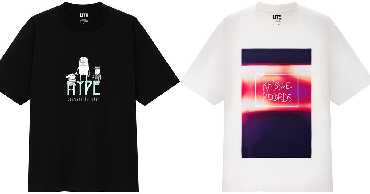 """Photo of Kenshi Yonezu, first collaboration with Uniqlo UT """"I want to show my respect to Uniqlo"""""""
