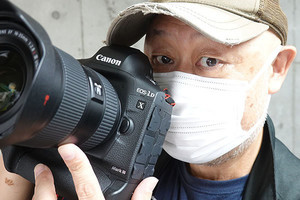「EOS-1D X Mark III」レビュー 怒濤のメカ連写とデキすぎの自動選択AFに感嘆!