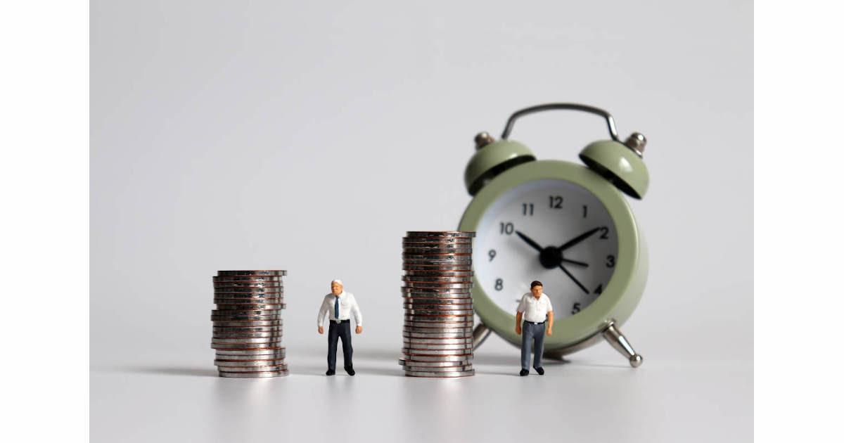 老後資金っていくら必要? 準備しておくべきお金を知ろう!