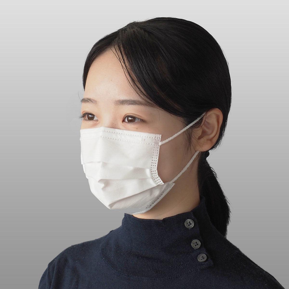 の 抽選 シャープ マスク