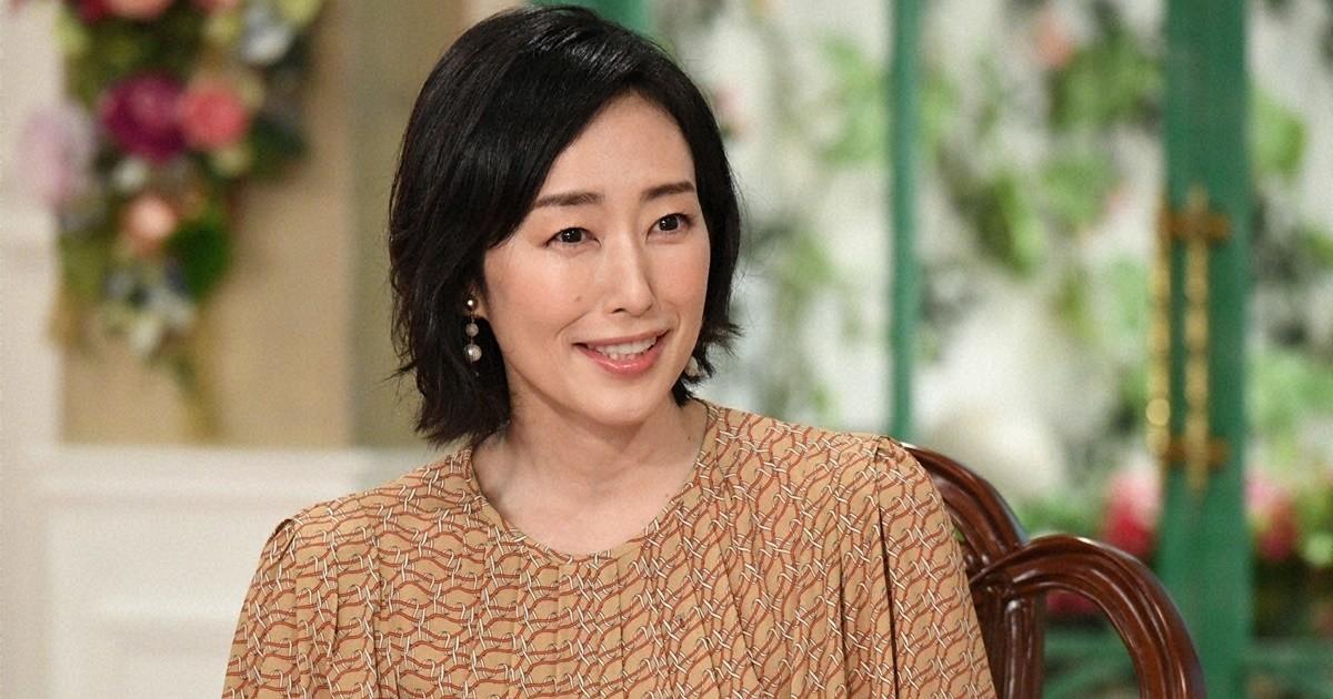49 歳 女優