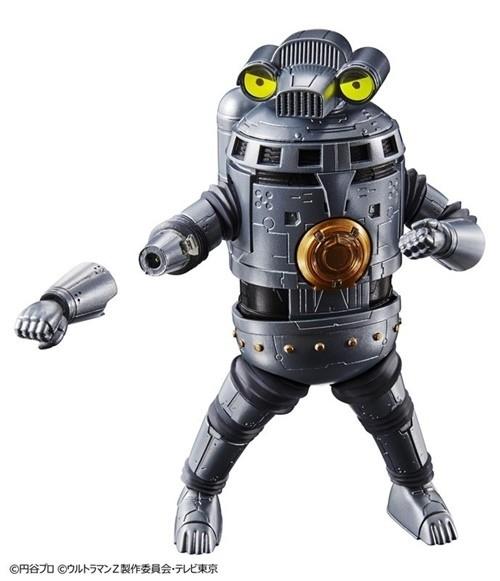 Z おもちゃ ウルトラマン DXキングジョー ストレイジカスタム