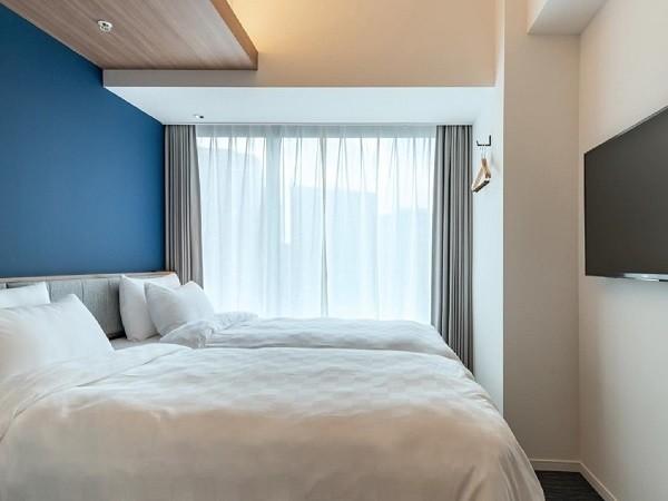 プリンスホテルが東京・恵比寿に新ホテル「プリンス スマート イン」を開業