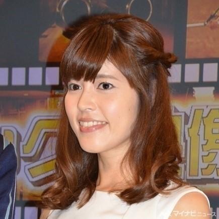 神田愛花、NHK新人時代のアイコラ被害を告白「人生が変わってしまう ...