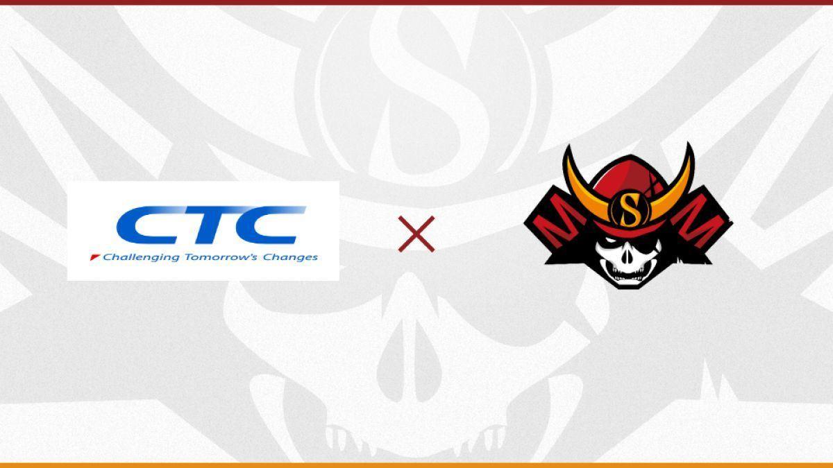 プロゲーミングチーム「Sengoku Gaming」がCTCとスポンサー契約を締結 ...