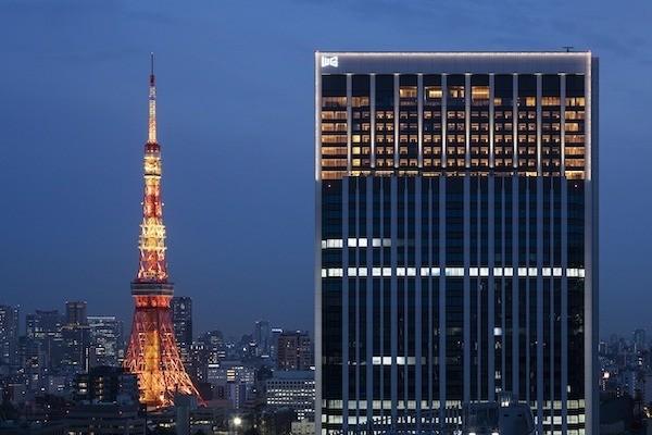 ラグジュアリーホテル「エディション」が日本初上陸、東京・虎ノ門に開業