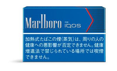 タバコ 種類 アイコス