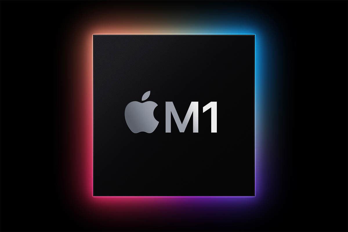 Apple M1」チップを搭載する新世代Mac、今すぐ買っても大丈夫? | マイナビニュース