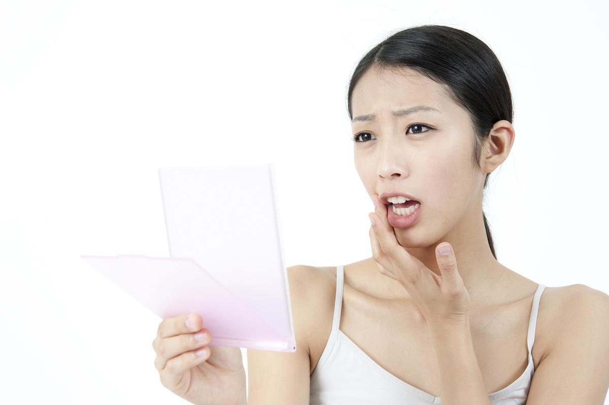 口の中の粘膜が炎症を起こした状態が「口内炎」