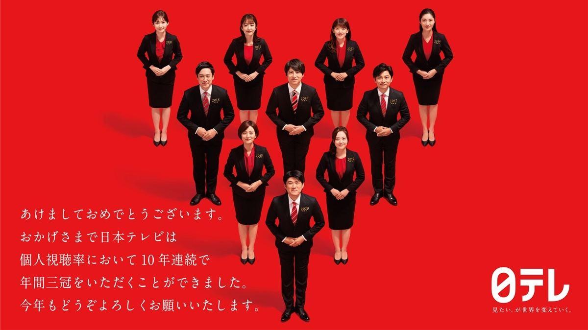 視聴 率 japan 24