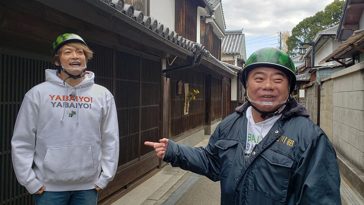 出川 哲郎