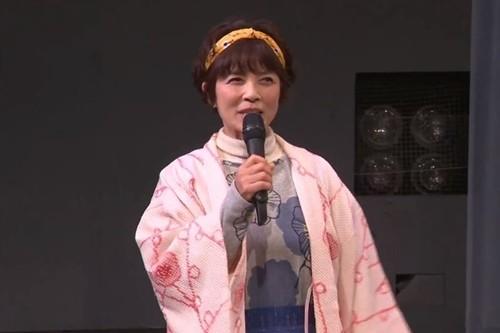 機界戦隊ゼンカイジャー』榊原郁恵がおばあちゃんでヒロインに | マイ ...