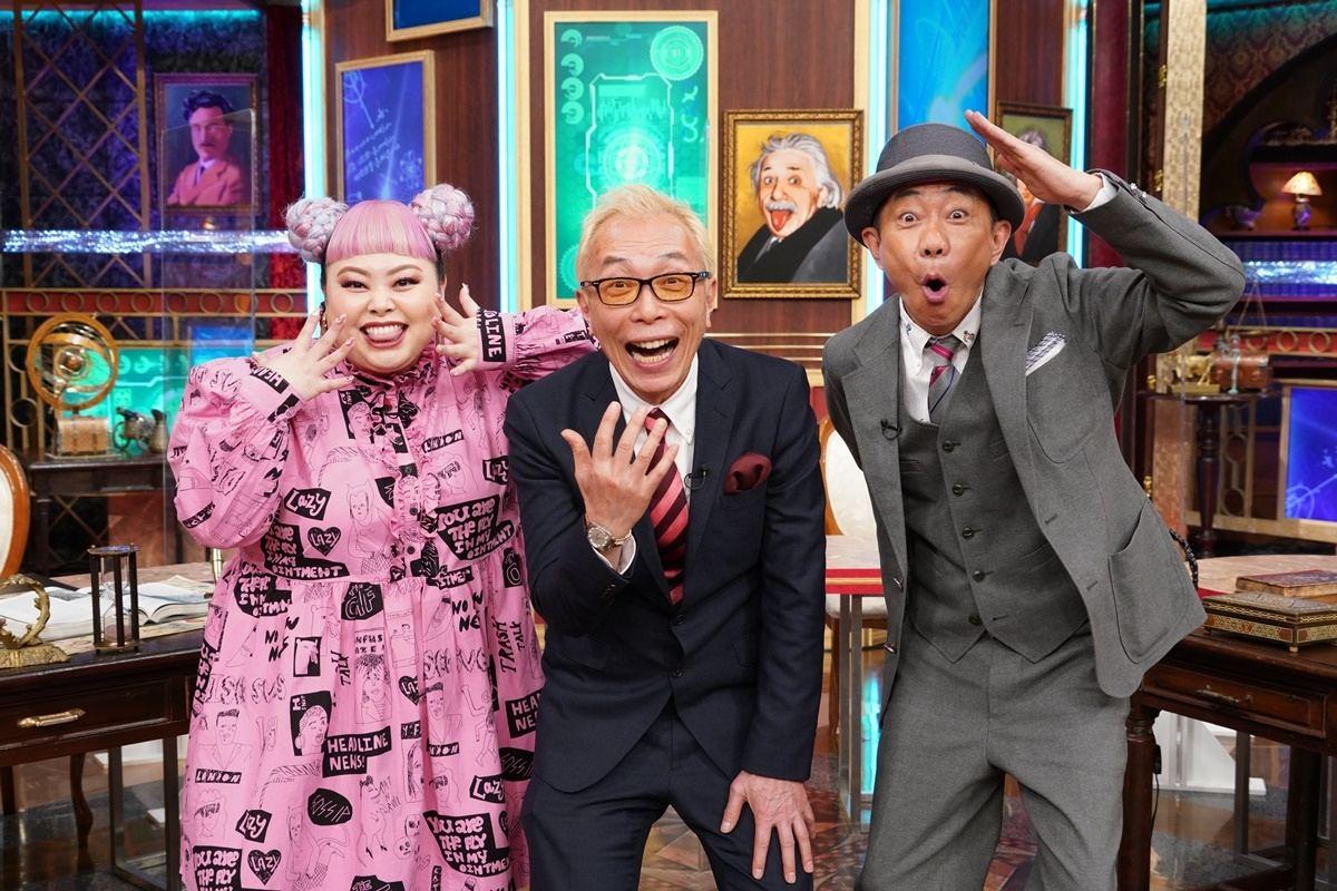 相方 渡辺 直美 台湾出身の渡辺直美、実はコンビでお笑いをしていた、その相方とは?