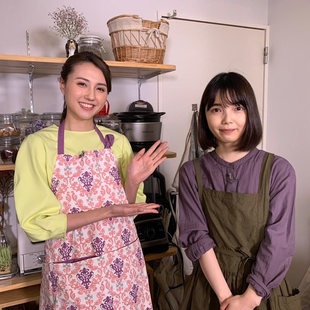 TBS★山形純菜 Vol.9★はやドキ! 王様のブランチ 東京VICTORY YouTube動画>1本 ->画像>221枚