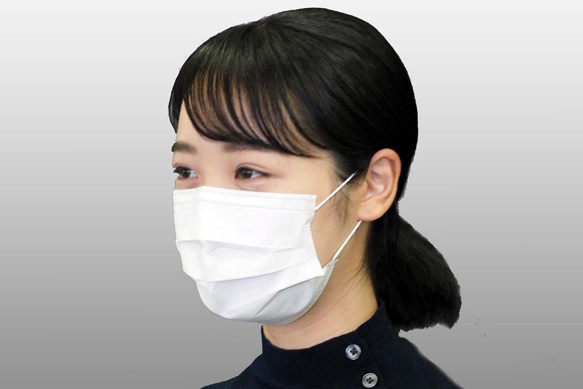 シャープ マスク 購入