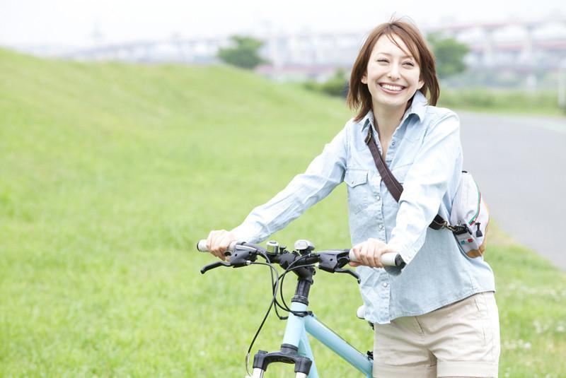 【東京編】みんなに聞いた、おすすめサイクリングコース5選