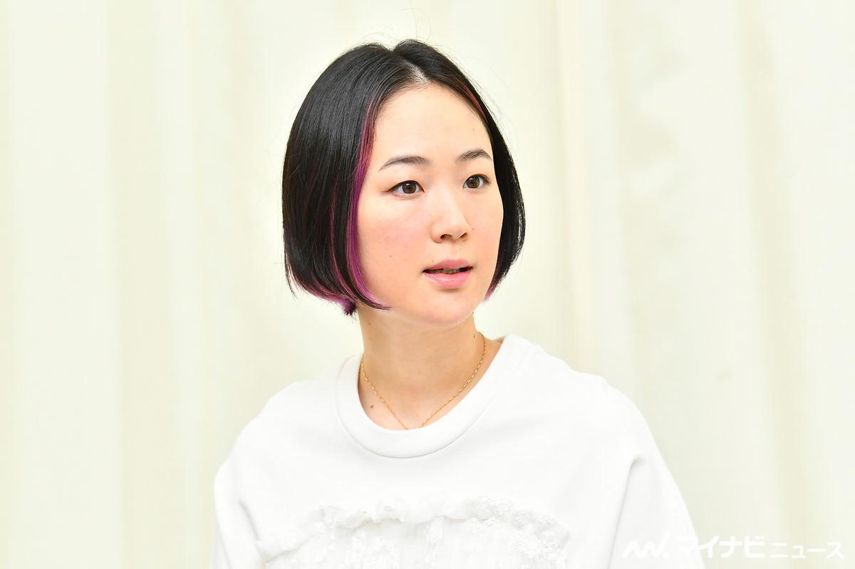 黒木華、女性の描かれ方に注目した新たな『ピーターパン』届ける「どのように伝わるか」 | マイナビニュース