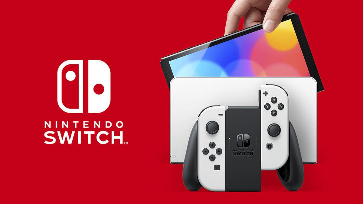 有機EL搭載の新型Nintendo Switch、9月24日予約受付開始 | マイナビニュース